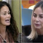 GFVip, Samantha De Grenet contro Stefania Orlando: 'Ti uccido'. Il web chiede la squalifica