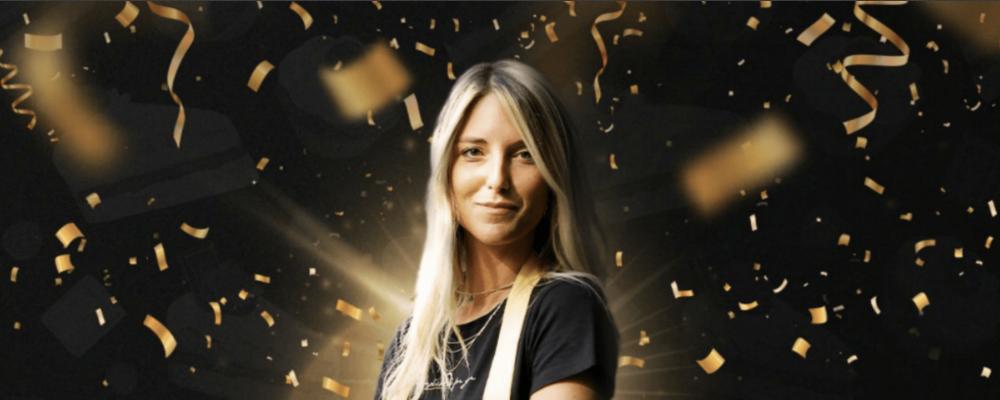 Bake Off Italia 2020, vince Sara Moalli: 'Sono andata contro tutti e ho lasciato il lavoro'