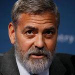 George Clooney ricoverato d'urgenza, è dimagrito troppo per un film