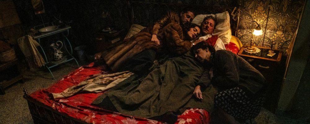 Natale in casa Cupiello, cast, trama e curiosità della trasposizione della celebre opera