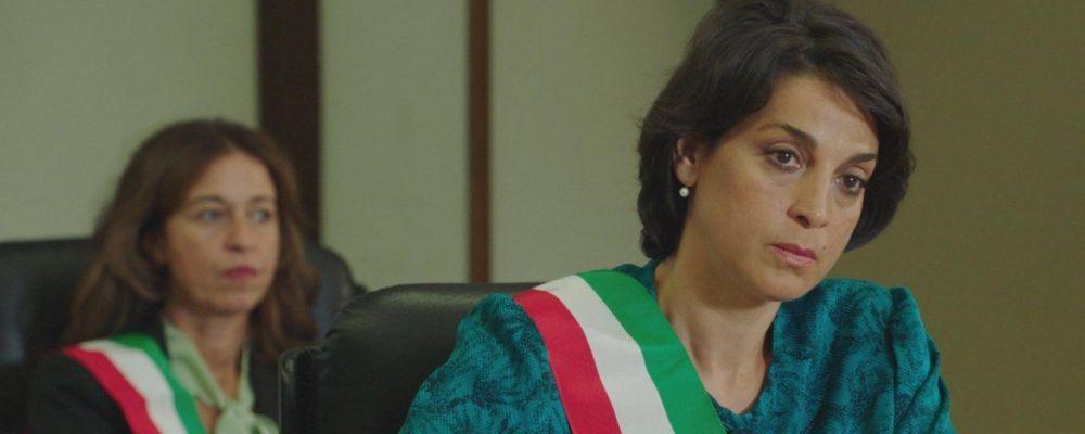 Io, una giudice popolare al Maxiprocesso: la docufiction con Donatella Finocchiaro e Nino Frassica