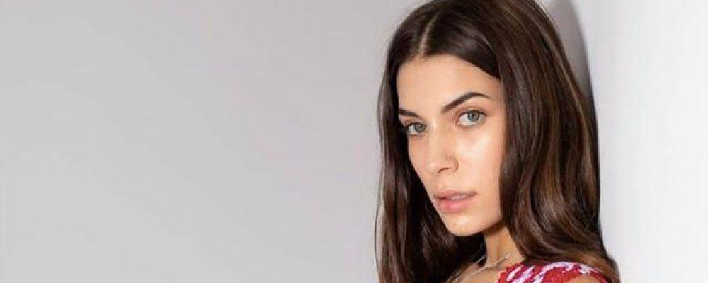 Miss Italia 2020 è la romana Martina Sambucini