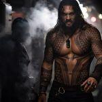 Aquaman, trama, cast e curiosità del film con Jason Momoa