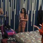 GFVip, Stefania Orlando contro Maria Teresa 'Vi siete messi contro di me'