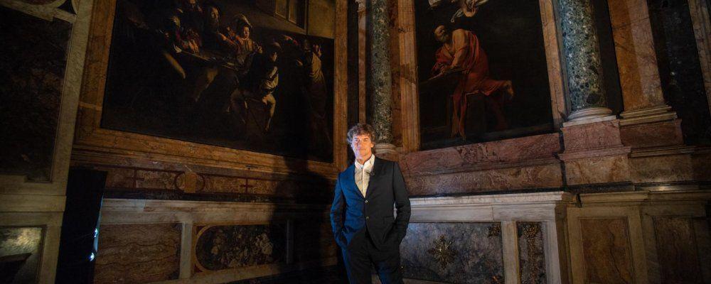 Ascolti tv, dati Auditel mercoledì 16 dicembre: Stanotte con Caravaggio vince con 3.2 milioni