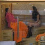 GFVip crisi, Rosalinda 'Ti voglio bene' e Dayane 'Mi fai litigare con tutti'