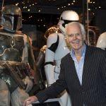 E' morto l'attore Jeremy Bulloch, era Boba Fett in Star Wars