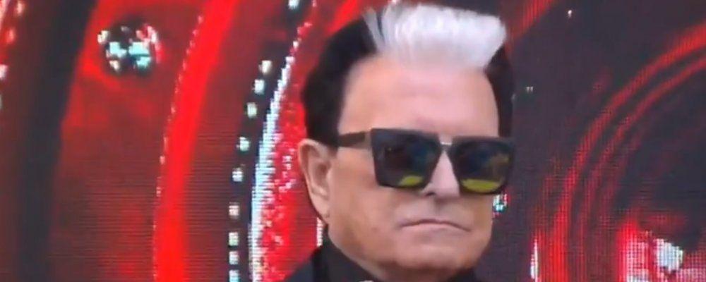 GFVip, il televoto punisce Cristiano Malgioglio costretto a uscire dalla casa