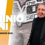 The Voice Senior, vince la prima edizione Erminio Sinni