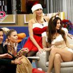 Ascolti tv, dati auditel del 21 dicembre: vince il Grande Fratello Vip