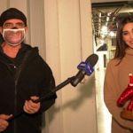 Tapiro d'oro natalizio per Belén Rodriguez per lei un record