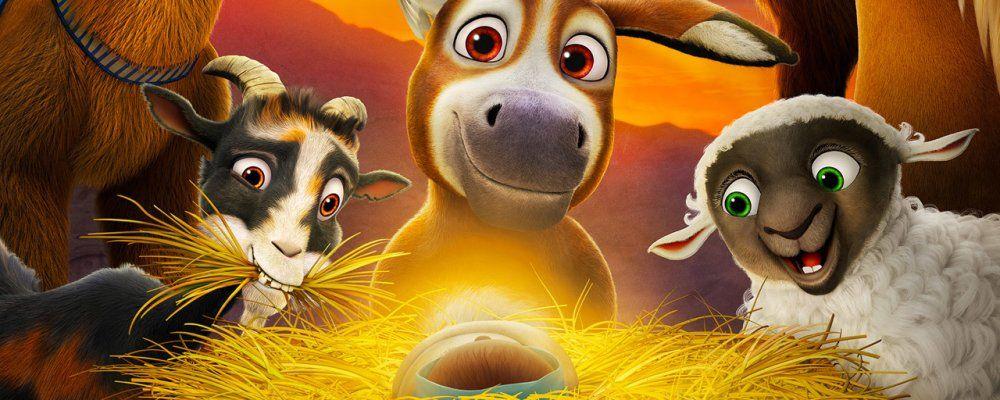 Gli eroi di Natale, il film d'animazione per tutta la famiglia, trama, voci e curiosità