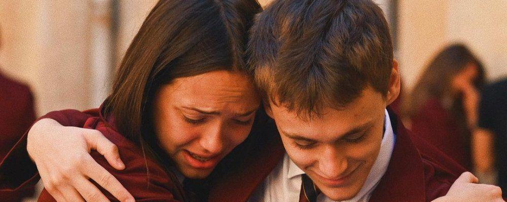 Dopo Il Collegio 5 l'amore, Davide Vavalà e Sofia Cerio sono fidanzati
