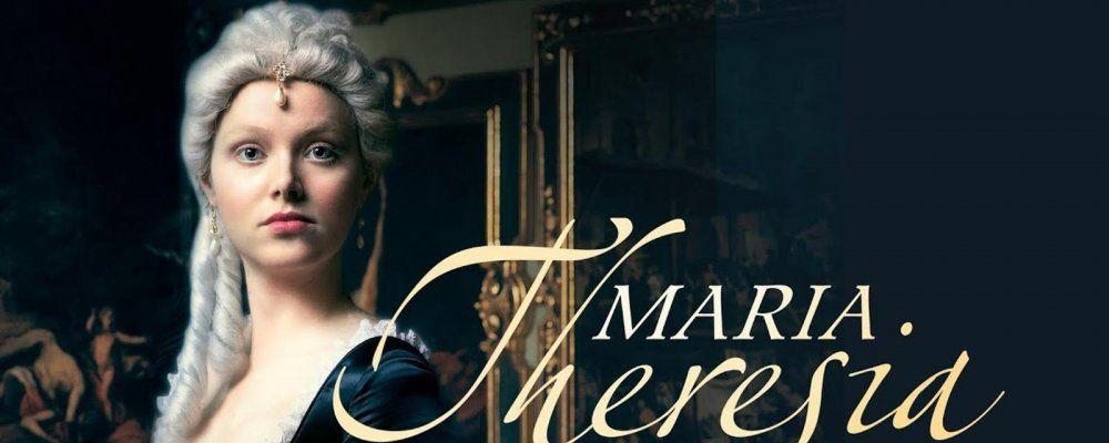 Maria Teresa 2, la seconda stagione della miniserie storica al via