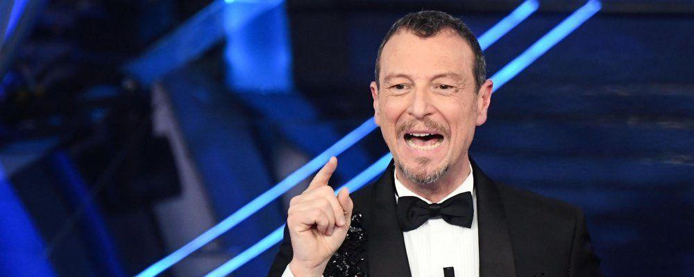 Sanremo 2021, i primi super ospiti del Festival Achille Lauro e Ibrahimovic, Elodie conconduttrice