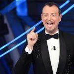 Sanremo 2021, Amadeus replica alle polemiche citando Aristotele