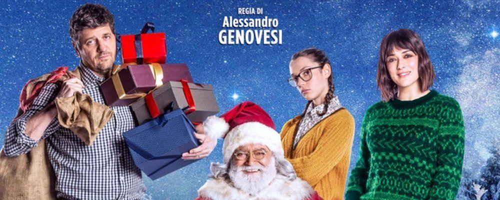 10 giorni con Babbo Natale, trama, cast e curiosità del sequel di 10 giorni senza mamma