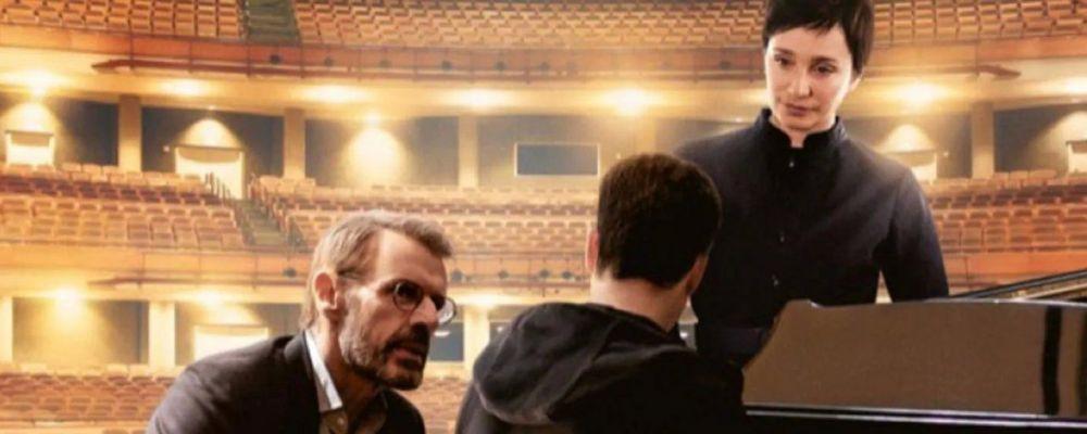 Nelle tue mani, trama, cast e curiosità del film tra commedia e racconto di formazione
