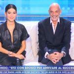 I sospetti sulla storia d'amore tra Paolo Brosio e Maria Laura De Vitis di Barbara d'Urso