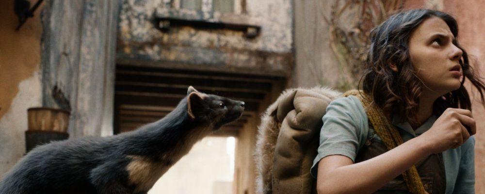 His Dark Materials, al via la stagione 2 tratta da La lama sottile, anticipazioni trama, cast