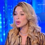 Vittoria Schisano e il fidanzato Donato: 'Il mio primo e unico uomo'