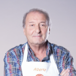 MasterChef Italia in lutto, è morto lo 'chef pensionato' Alberto Naponi