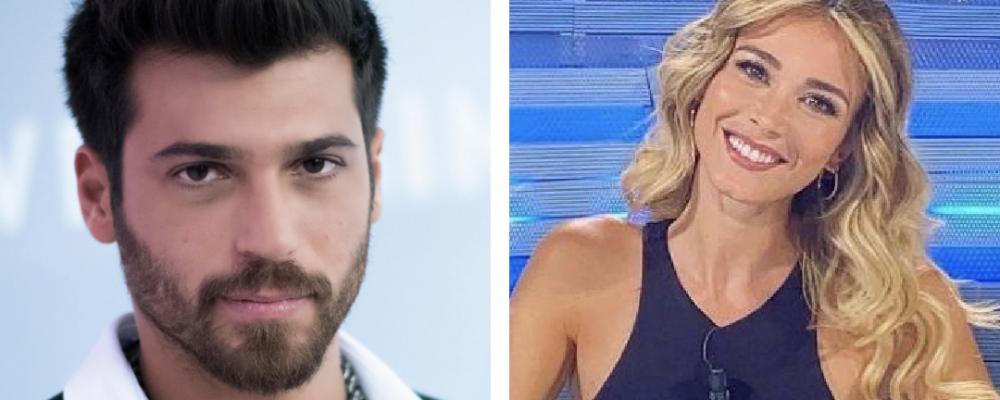 Can Yaman e Diletta Leotta 'innamorati pazzi': ecco la prima coppia del 2021
