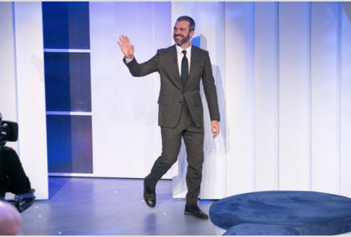 C'è posta per te, Sabrina Ferilli e Luca Argentero ospiti della prima puntata: anticipazioni
