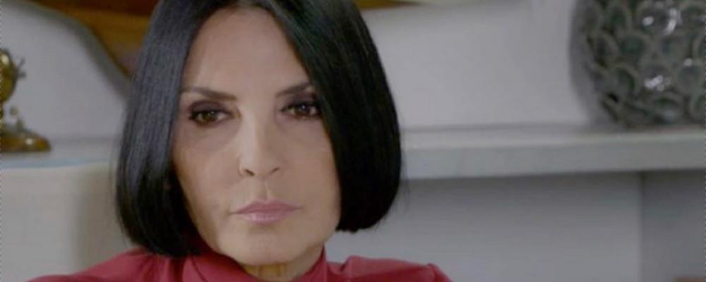 Nina Soldano lascia Un posto al sole: 'Non è una mia scelta'