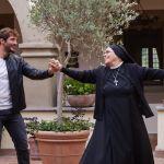 Che Dio ci aiuti 6, arriva Stefano De Martino: anticipazioni sesta puntata