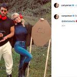 Can Yaman e Diletta Leotta, prima foto insieme sui social: 'Coppia pericolosa'