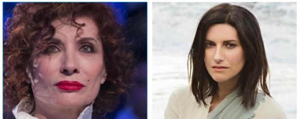 GFVip, Alda D'Eusanio pubblica il messaggio di scuse inviato a Laura Pausini