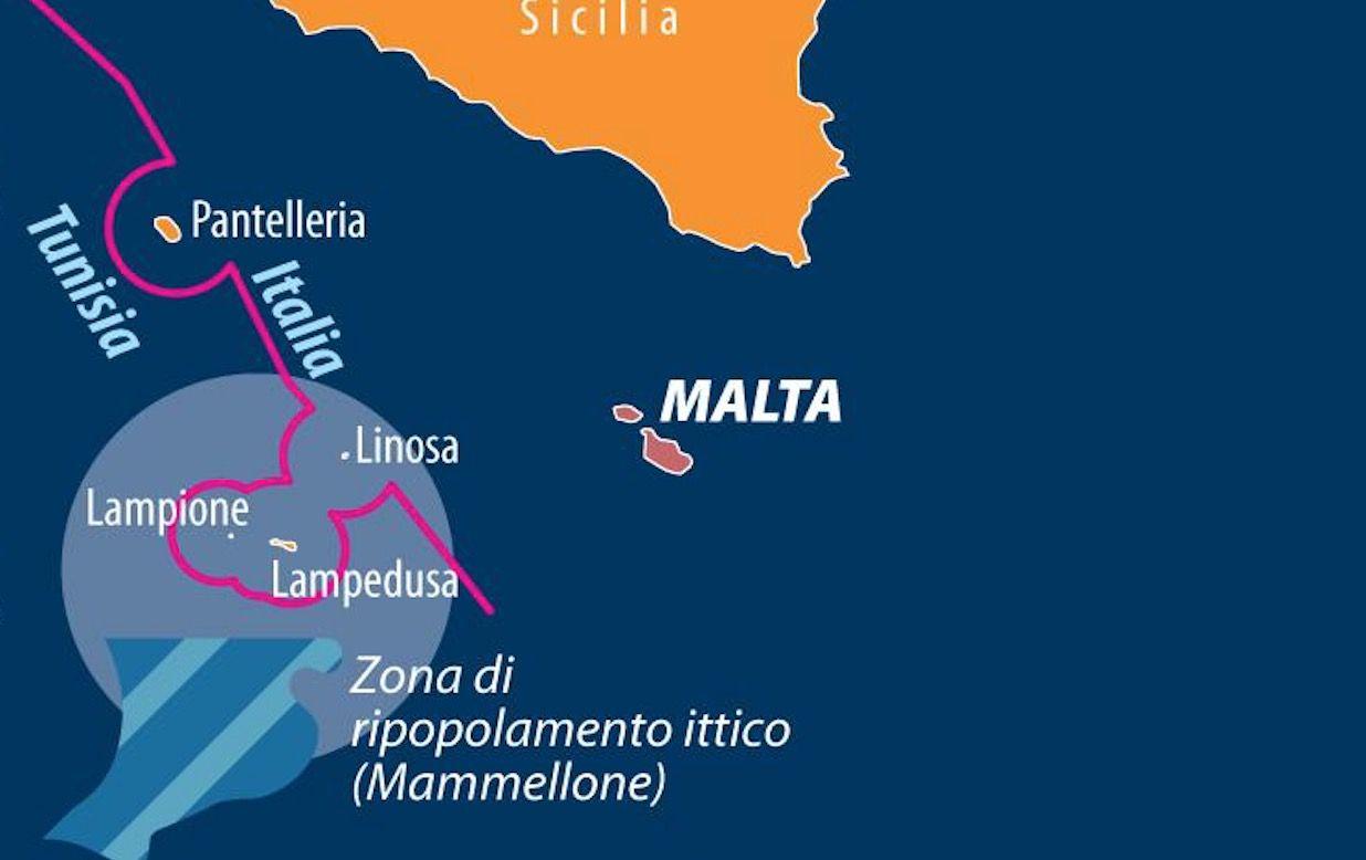 Dove Si Trova Malta Cartina.Perche Malta E Restata In Occidente Limes