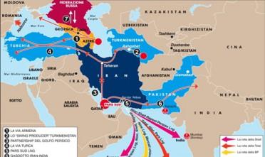 L'orizzonte di Rafsanjani e delle compagnie