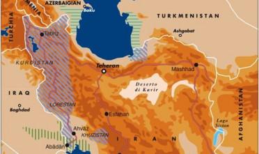Terre d'Iran
