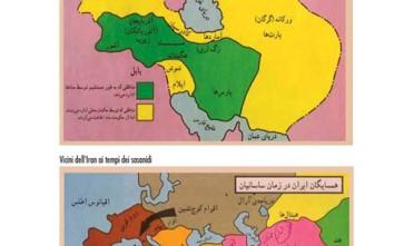 L'Iran ai tempi dei Medi