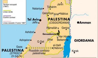 Israeliani e palestinesi sono condannati a parlarsi