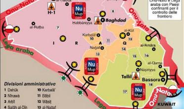 Sull'Iraq, Obama dovrà smentire se stesso