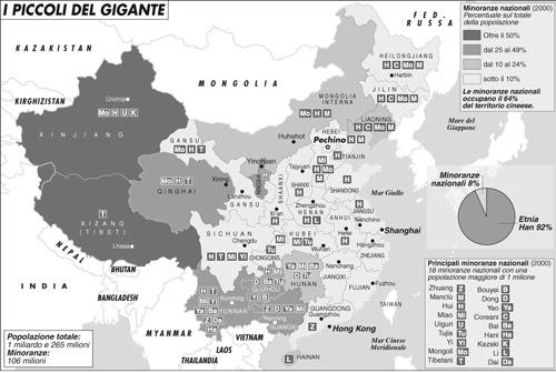 Cina: boato a Kunming