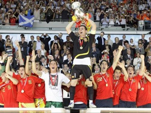 Il significato geopolitico del calcio spagnolo