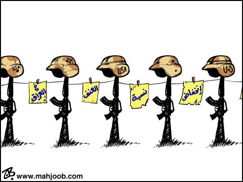 Diminusice la violenza in Iraq