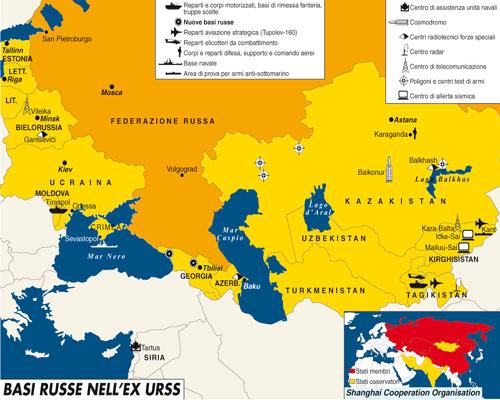 Il bottino di guerra di Mosca