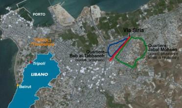 Libano: Tripoli stretta tra Teheran e Riyad