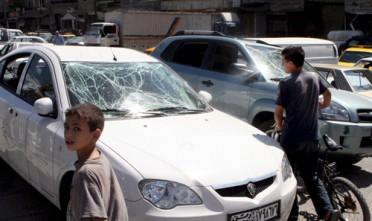 Libano-Siria, due attentati un unico obiettivo