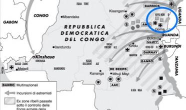 Il Congo brucia, ancora