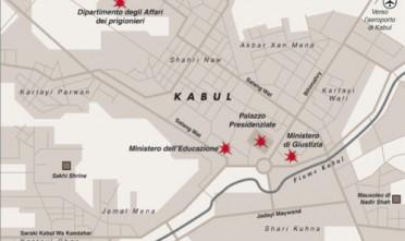 Attacco a Kabul: messaggio per Karzai e Obama