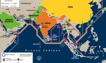 Guerra e pirateria nel Corno d'Africa (seconda parte)