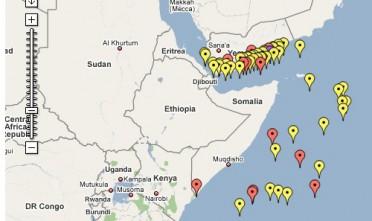 Somalia: cittadini Usa nelle mani dei pirati