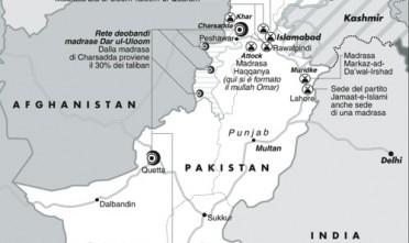 Pakistan: le difficoltà di Zardari