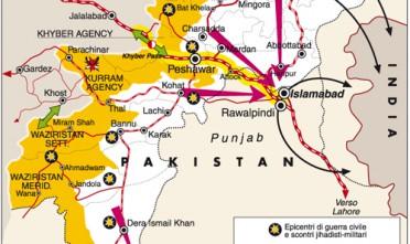 Il tabù della guerra nell'inferno di Kabul